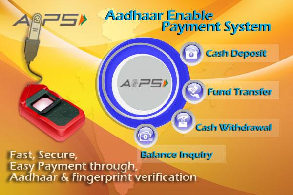 aadhaar enable payment system
