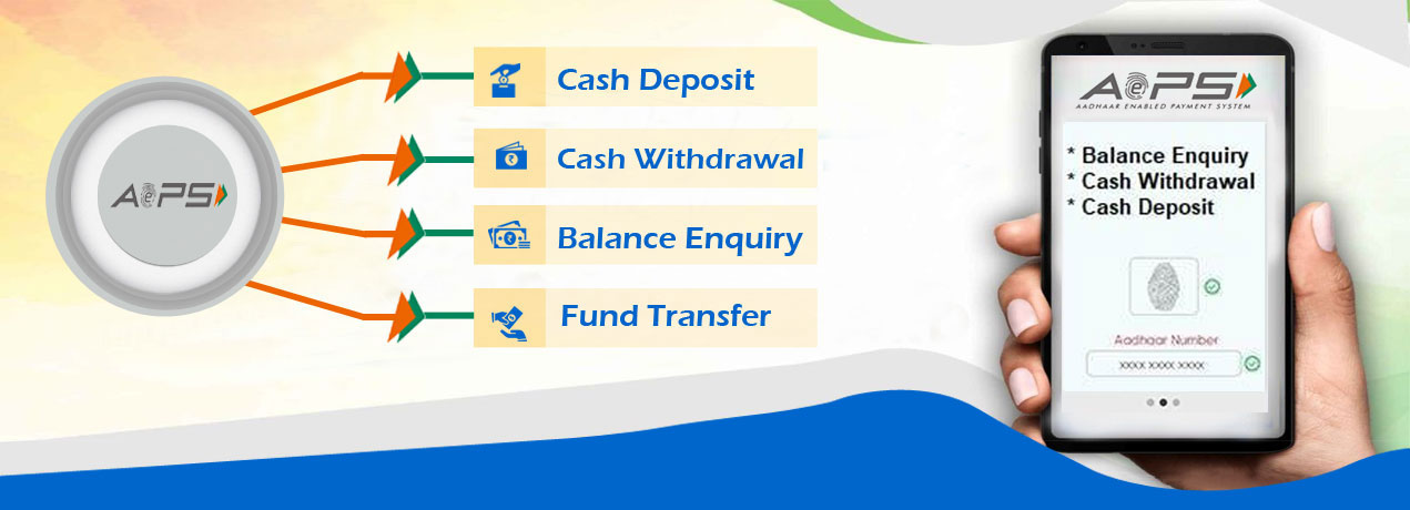 Search Aeps service company to start all bank cash withdrawal service