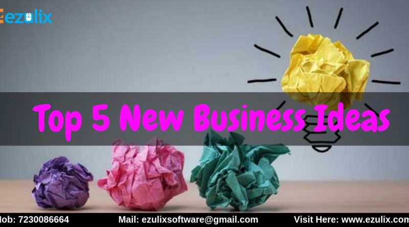 Top-5-New-Business-Ideas