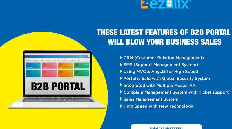 Ezulix - Mobile & Web Application Solutions - We helps to make you