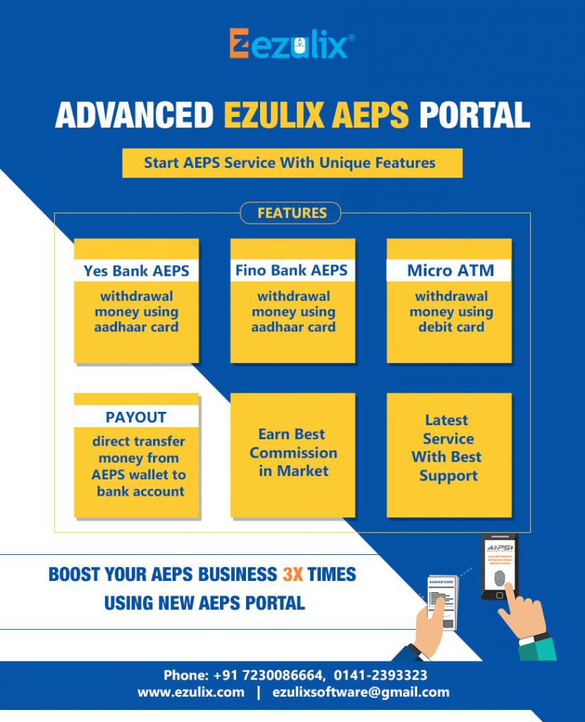 ezulix aeps service