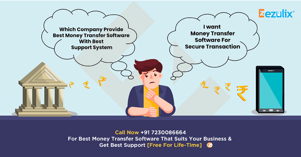 software for money transfer business