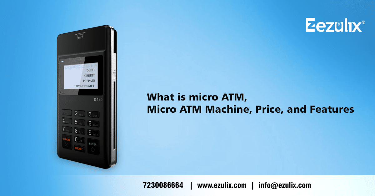 micro atm