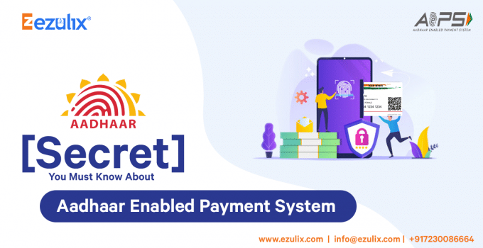 aadhaar enabled payment system