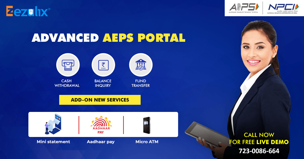aeps aadhaar pay mini statement