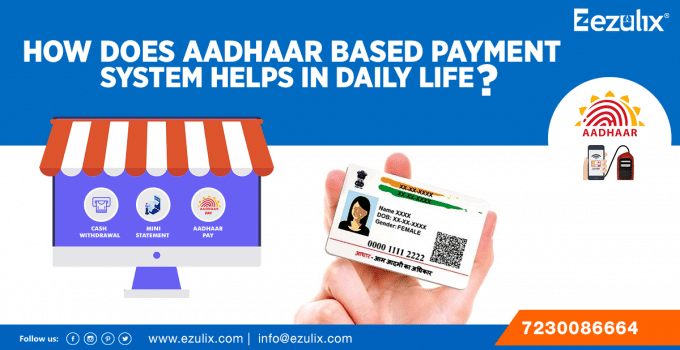 aadhaar based payment