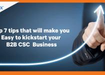 tips to kickstart b2b csc business