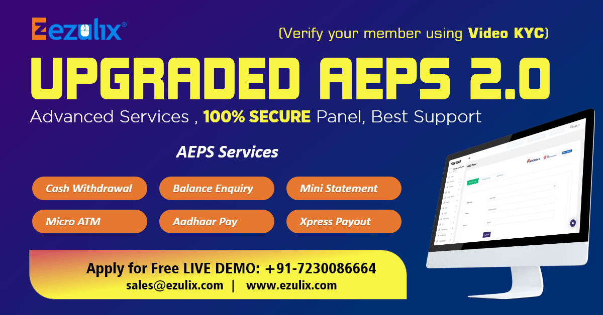 aeps service