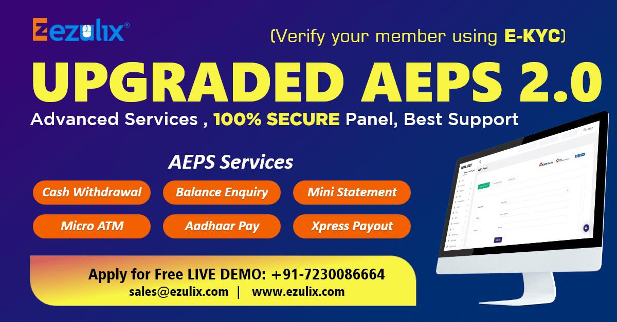 aeps service