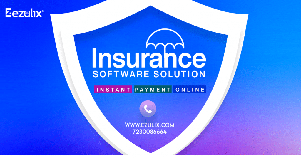 insurance software solution
