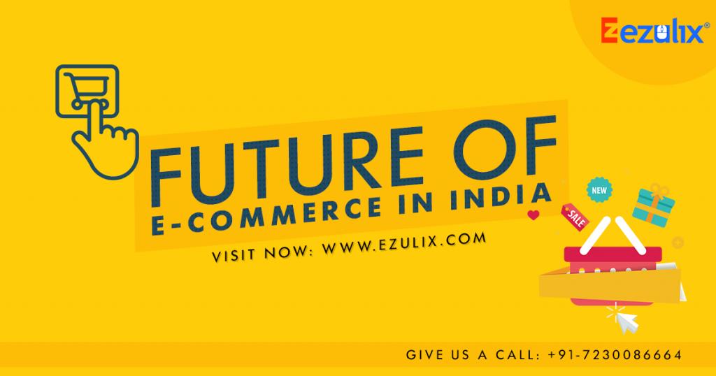 e-commerce in India