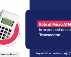 Role of Micro ATMs in Exponential Rise of AEPS Transaction