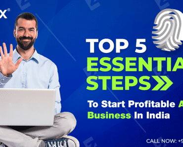 Top 5 Essential Steps To Start Profitable AEPS Business In India