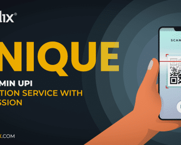 b2b upi collection service