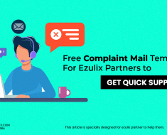 free mail complaint templates for ezulix partners